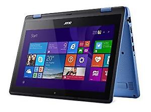 Acer Laptop - Touch Screen