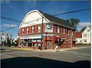 Commercial Space For Lease, Town Of Windsor