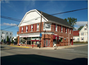 Lease Commercial Space / Parking, Town of Windsor