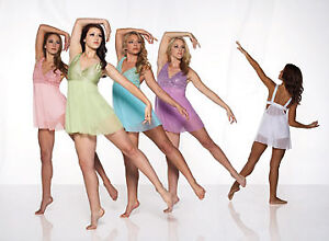 Lyrical Dance Costumes by Kelle Company - 3 available