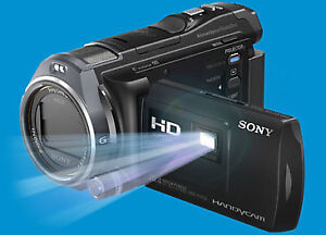 Sony HDR-PJ650V High Definition Handycam Camcorder with 3.0-Inch