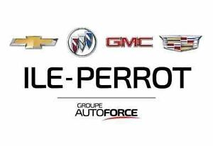 2014 CHEVROLET SILVERADO 1500 4WD DOUBLE CAB BLUETOOTH, CAMERA ,