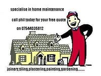 handyman property maintenance leeds and surrounding areas