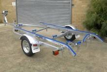 Boat trailer to suit up to 5.0m boat Wangara Wanneroo Area Preview