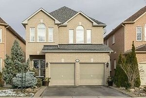 Lovely 4 Bedroom Detached Vaughan House For Only $1,299,888!