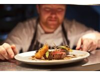 Full Time Chef Required for High Profile Sportsman in Manchester