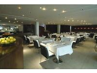 Italian Restaurant / Kitchen Commis Chef work experience / Chelmsford / Essex / Atlantic Hotel