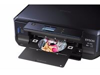 Clarence!! Epson printers 4 in 1 with coloured LCD screens for a quick sale 20 to 50 pounds!!
