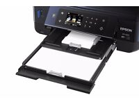 epson xp-620 with set of genuine ink