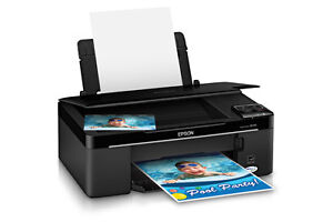 Brand New Epson Printer, Copier and Scanner