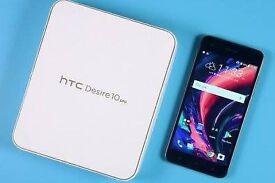 HTC U11 RED COLOUR DUAL SIM UNLOCKED 128-GB 6-GB RAM SMART PHONE