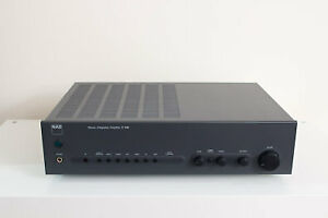 Nad C350 Stereo Amplifier and Nad CD Player
