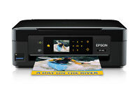 Epson Expression Home -All-in-One Printer Print| Copy| Scan|WiF