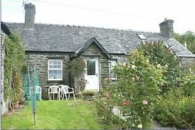 Charming 1 bedroom cottage to rent in Kilmartin by Lochgilphead, Argyll for £350 pcm