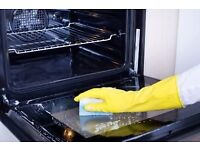 Professional oven clean in South West London