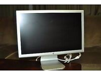 Apple Cinema display £40
