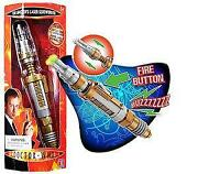 Doctor Who Laser Screwdriver