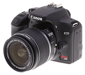Looking For Old Canon DSLR