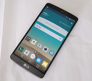 LG G3 for sale. Unlocked. $200 Firm.