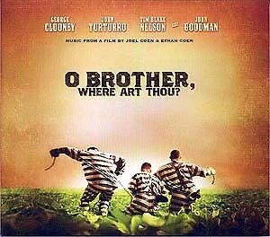 O Brother Where Art Thou-Soundtrack cd-Alison,Emmylou + bonus