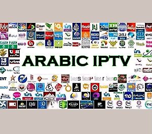 Arabic Tv Service for your LG & Samsung Smart Tv