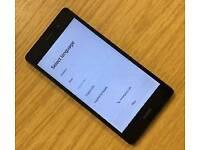 Huawei P8 lite unlock