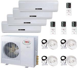 Mini split air conditioner ebay for 1800 btu window air conditioner