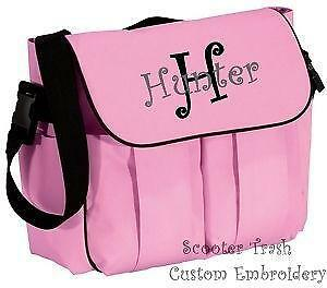 pink grey diaper bag ebay. Black Bedroom Furniture Sets. Home Design Ideas