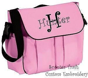 pink grey diaper bag ebay. Black Bedroom Furniture Sets. Home Design Ideas