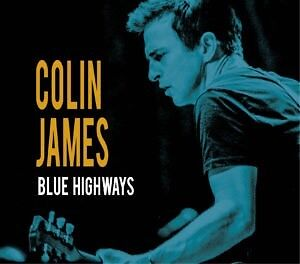 Reduced - Colin James Tickets