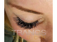 New year offer Individual eyelash extensions ESSEX -07984005099