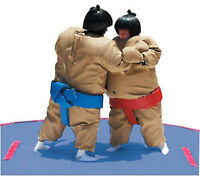 Sumo Wrestling Suits Windsor – Checkers Fun Factory Inc.