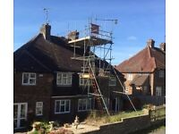 Sky high Scaffolding can beat any written quotation !!!!!