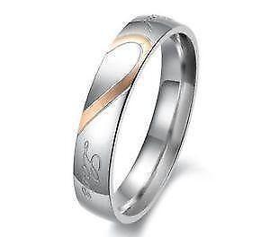 Anium Wedding Ring