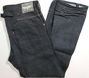 Mens Levis 569 Jeans
