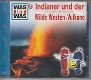Indianer CD
