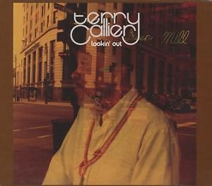 Terry Callier - Lookin' Out   - CD NEUWARE