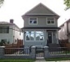 3 bedroom new duplex near kingsway