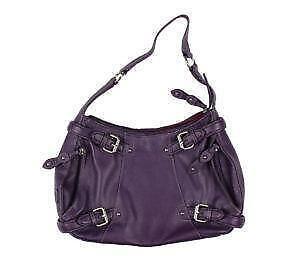 Maxx New York Leather Handbags