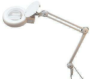 LED Magnifying Lamps