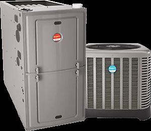 Furnace, Air Conditioner, Tankless Water Heater, Water Softener Kitchener / Waterloo Kitchener Area image 4