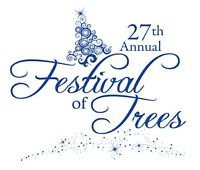 FESTIVAL OF TREES 2015 - CALLING ALL CRAFTERS