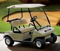 Looking for gas powered golf cart <1,000