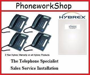 Telephone Systems Allphonework Communications