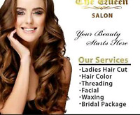 ONLY  WOMEN  SALON