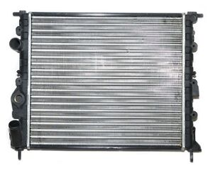 ** RADIATEUR À PRESTON / COOLANT RADIATOR / PRESTON RADIATOR **