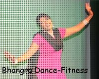 Bhangra-Fit Dance Classes