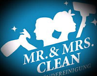 mr&mrs cleaners