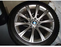 Beautiful Rims for BMW Xi