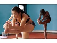 HOT YOGA YOGA SA1 - Students, Discounts, Special Rates